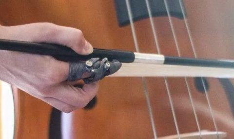 Jacqui-Cello
